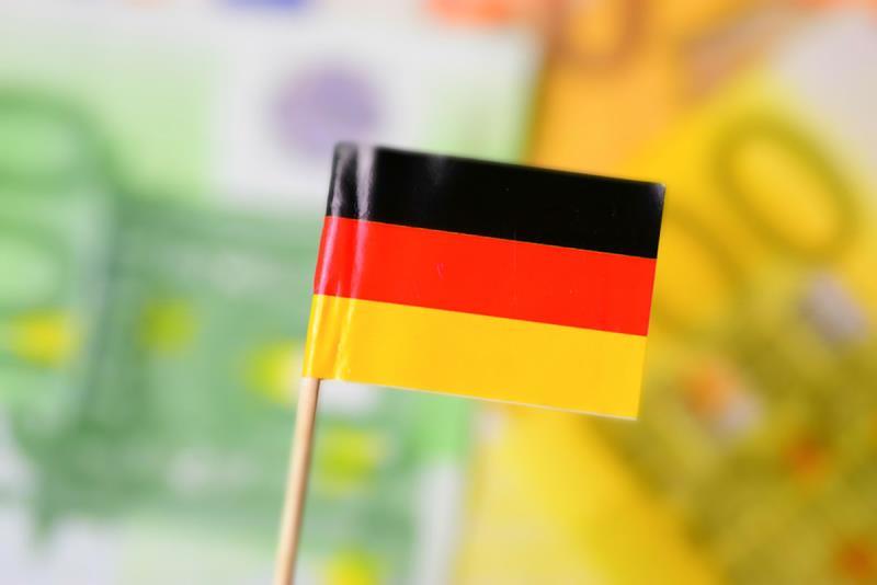 Германия: эксперты ухудшили прогноз по росту ВВП