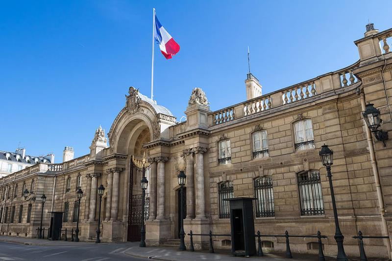 Дефицит баланса внешней торговли Франции в июле вырос