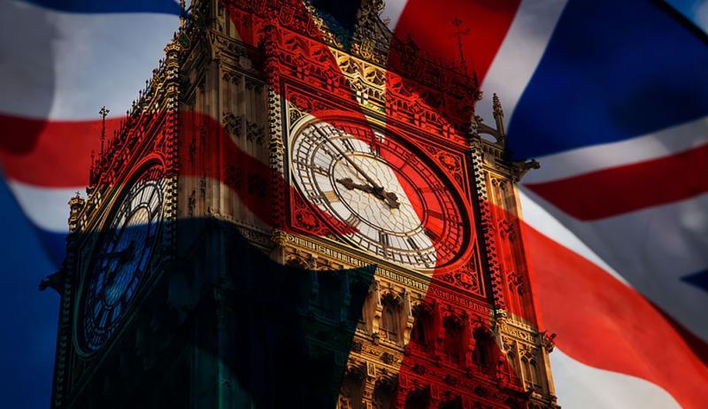 В Великобритании в августе снизились розничные продажи