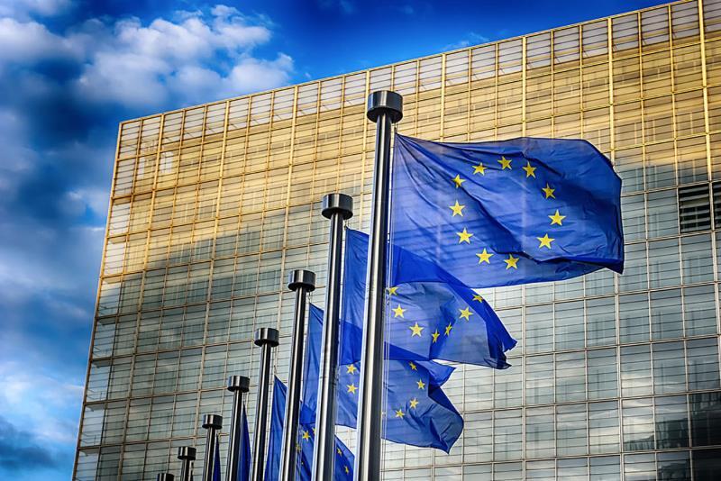 Проект по банковскому союзу ЕС реанимируют