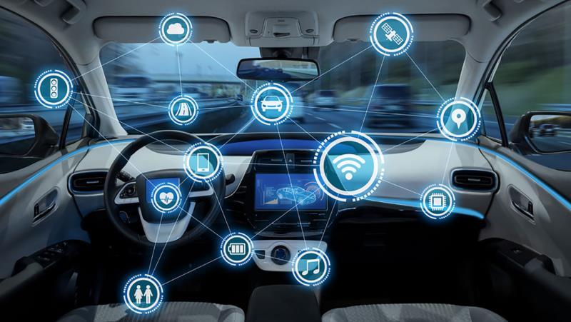 Tesla усилит безопасность данных автопилотов