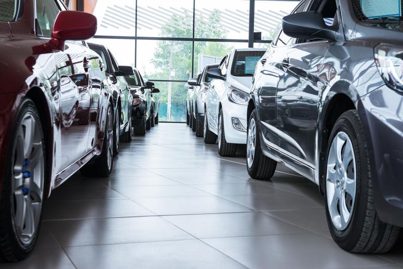 Мировой автопром потерял $210 млрд из-за сбоев в поставках
