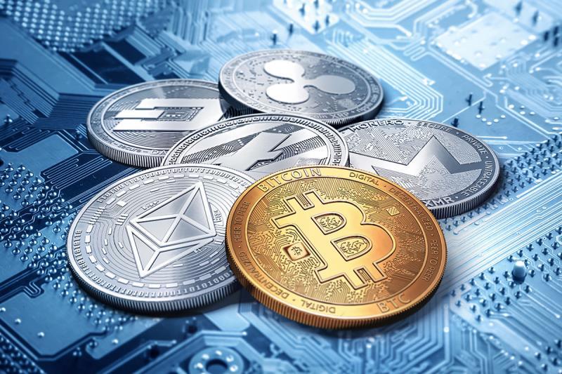 Платформа Robinhood тестирует криптовалютный кошелек