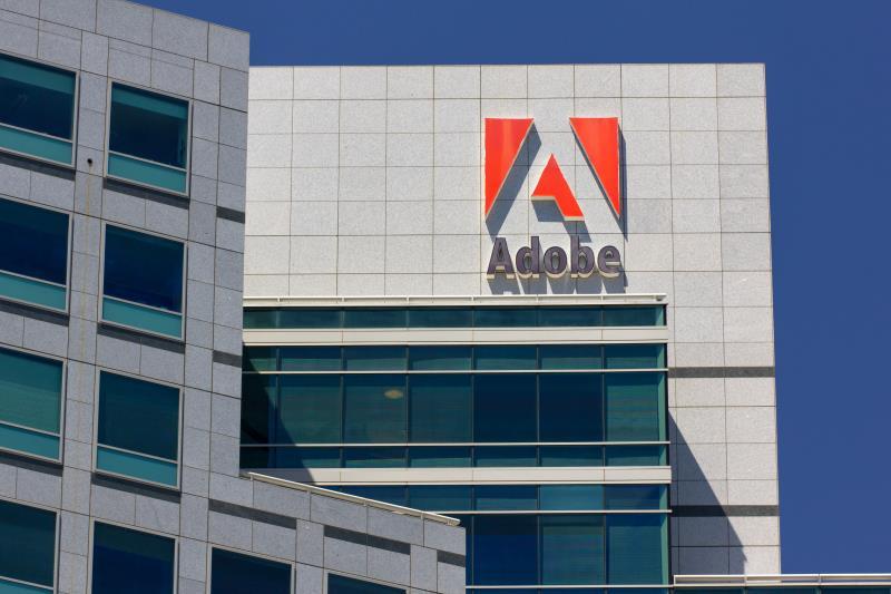 Недельный обзор гигантов Adobe Systems и FedEx