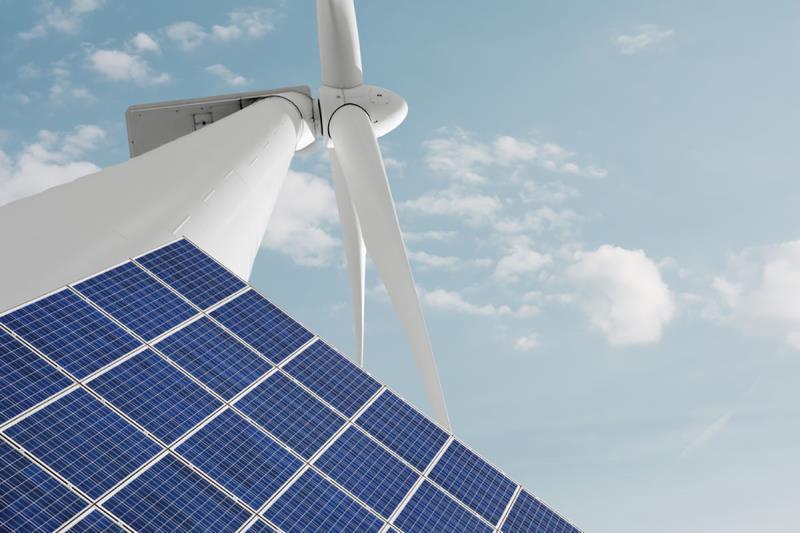 Еврокомиссия призвала к возобновляемым источникам энергии