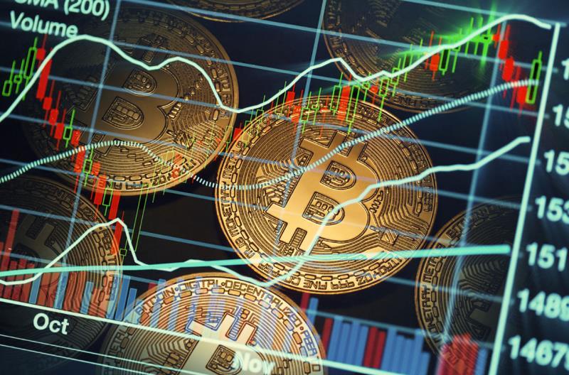 На криптовалютном рынке усилится волатильность