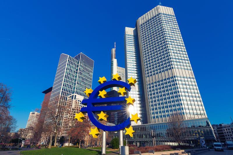 В еврозоне инфляция достигла десятилетнего максимума
