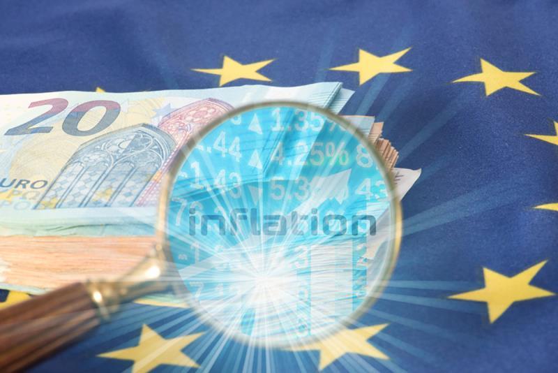 ЕЦБ в процессе подготовки к длительному периоду высокой инфляции
