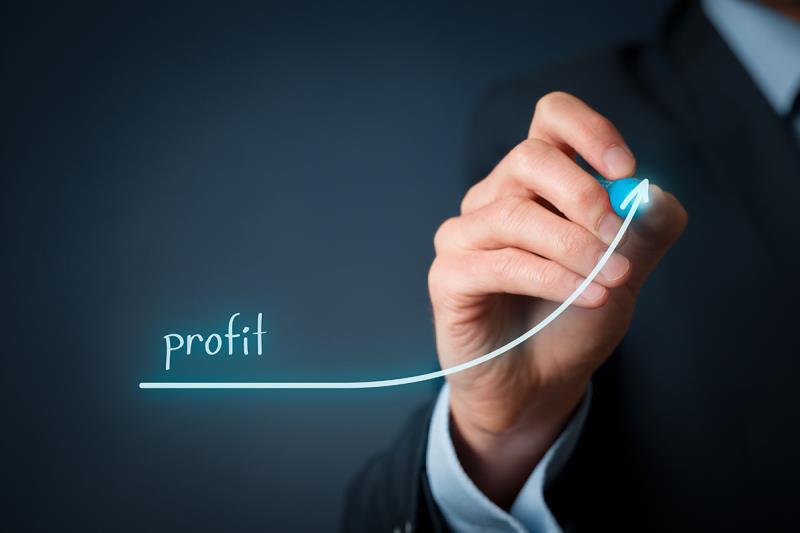 Чистая прибыль Hennes & Mauritz выросла в 2,6 раза