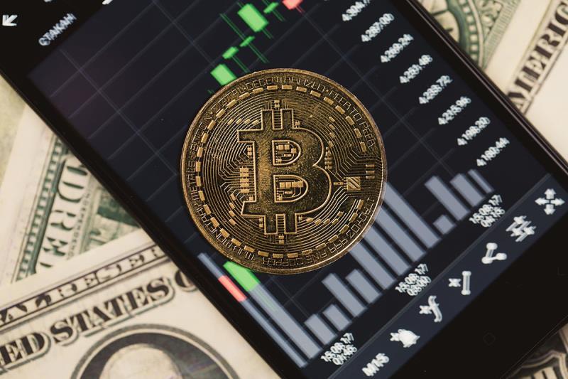 США вводят санкции против платформы обмена криптовалют