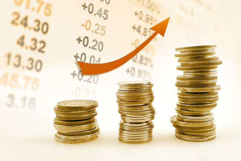 Выручка Inditex увеличилась в первом полугодии на 50%