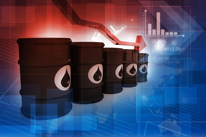 BofA прогнозирует  в США рост добычи нефти