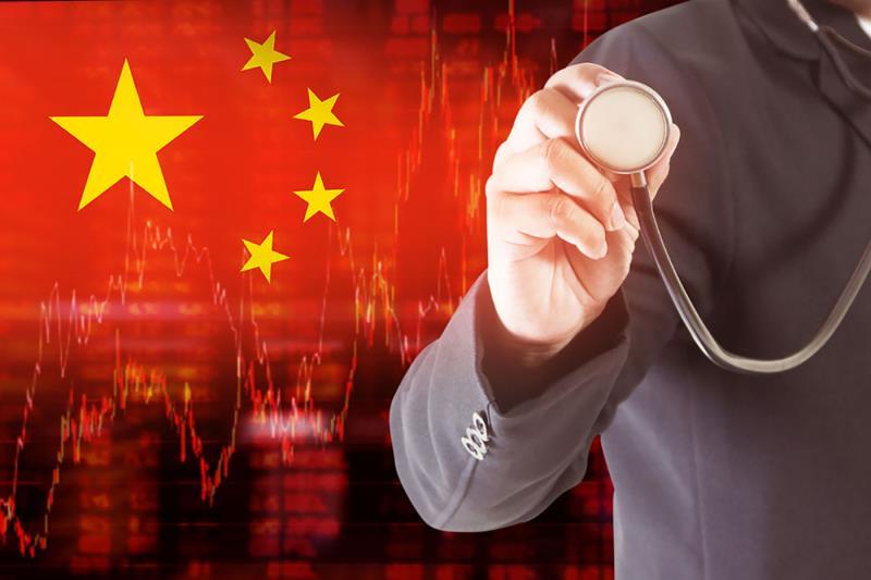 В Китае инфляция замедлилась до 0,7%