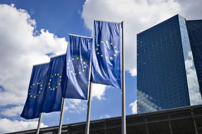 В ЕЦБ ожидают роста экономики еврозоны в третьем квартале