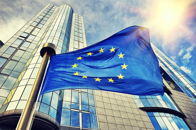 Инфляция в еврозоне в сентябре составила 3,4%