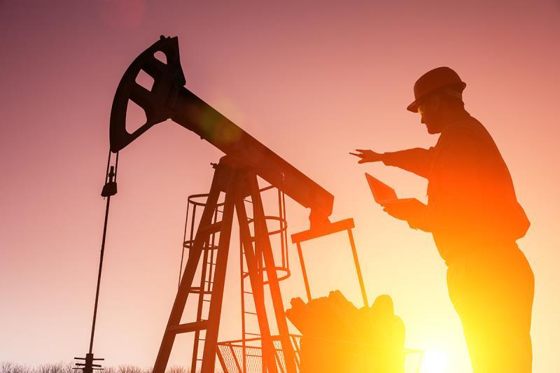 Радужные перспективы нефтедобычи