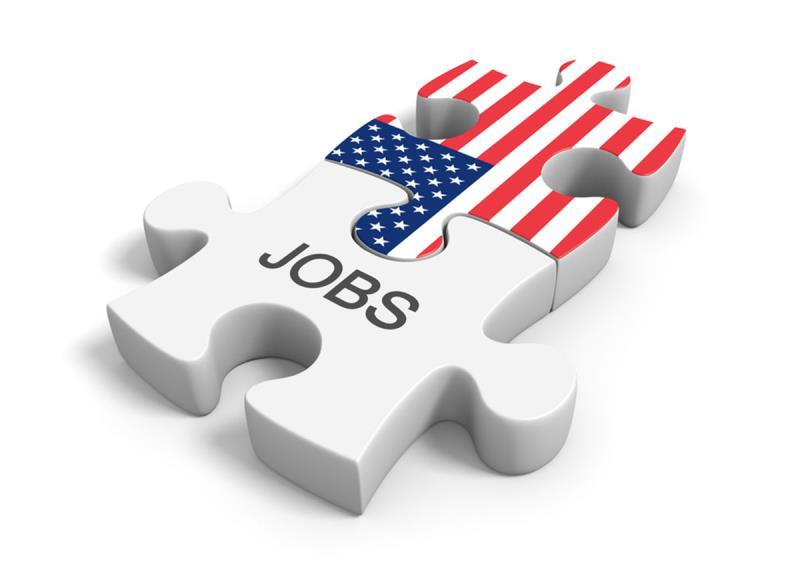 В США сократились заявки на пособие по безработице