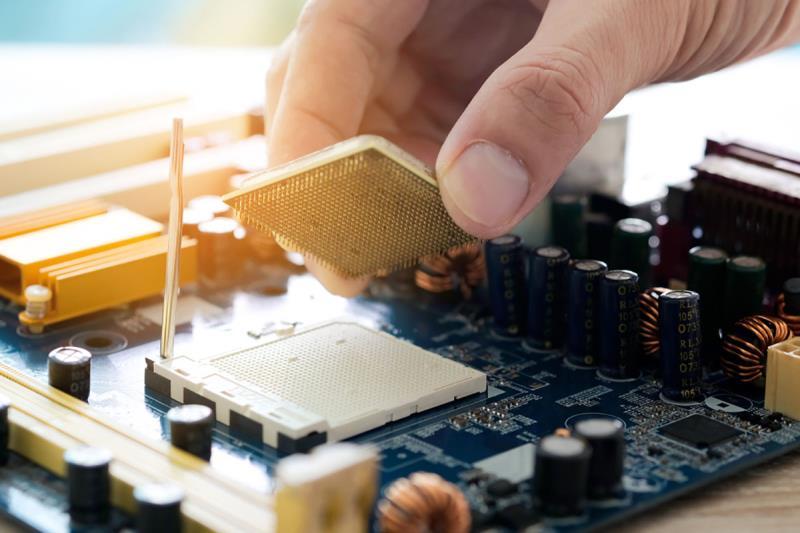 Sony и TSMC будут строить завод для производства полупроводников