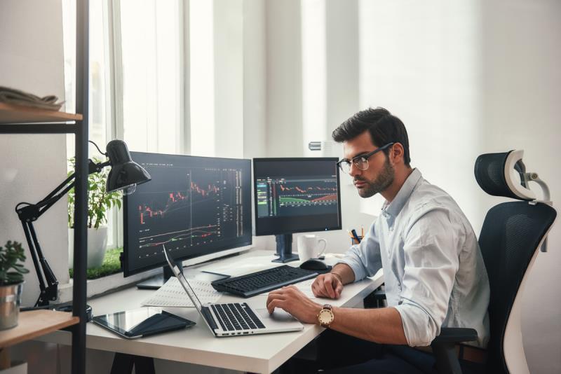 Квартальные показатели SAP превысили прогнозы